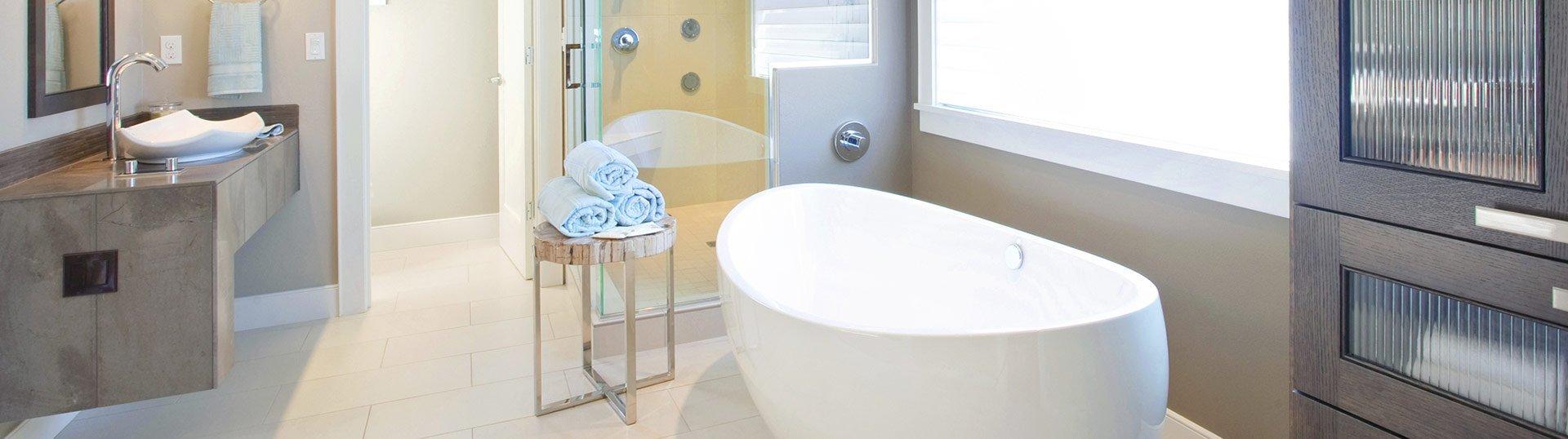 Home Remodeling - Bathroom