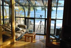A vacation rental on lake superior to enjoy a stay at.